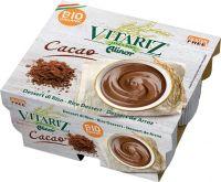 Dessert di riso al cacao Vitariz