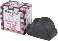 Detergente viso solido al pompelmo - per pelle mista o grassa Lamazuna
