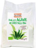 Dolce agave in cristalli Fior di loto