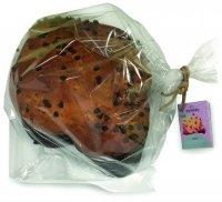 Dolce pasqua di farro con gocce di cioccolato Verde&bio
