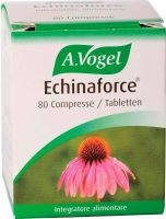 Echinaforce in compresse A.vogel