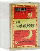 Estratto di ginseng koreano Fior di loto
