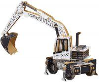 Excavator To do