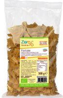 Farfalle di riso integrale Zer%glutine