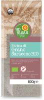 Farina di grano saraceno Biovitagral