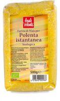 Farina per polenta istantanea Baule volante