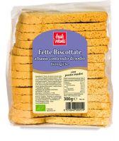 Fette biscottate a basso contenuto di sodio Baule volante