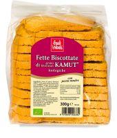 Fette biscottate di grano khorasan kamut Baule volante