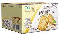 Fette biscottate Zer%glutine