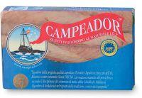 Filetti di sgombro al naturale Campeador