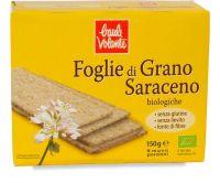 Foglie di grano saraceno Baule volante