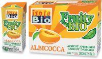 Fruity - succo e polpa albicocca Isola bio