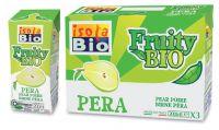 Fruity - succo e polpa pera Isola bio