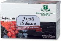 Frutti di bosco Berici-infusi