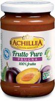 Frutto puro di prugna Achillea