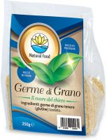 Germe di grano Natural food