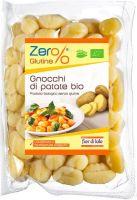 Gnocchi di patate Zer%glutine