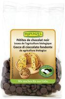 Gocce di cioccolato fondente Rapunzel