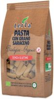 Grano saraceno - maccheroni Leila