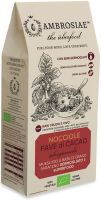 Granola nocciole e fave di cacao Ambrosiae