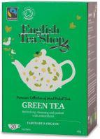 Green tea English tea shop