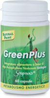 Greenplus 250mg - integratore alga ascophyllum Natural point