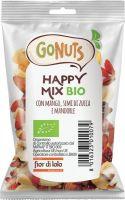 Happy mix Gonuts