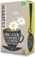 Infuso camomilla - chamomile calming infusion Clipper