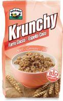 Krunchy - granola di farro al cocco Barnhouse