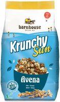 Krunchy sun - avena Barnhouse