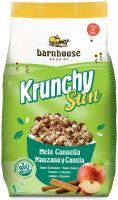 Krunchy sun - mela cannella Barnhouse