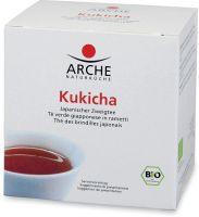 Kukicha in filtro Arche