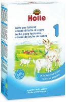 Latte di capra in polvere 1 Holle