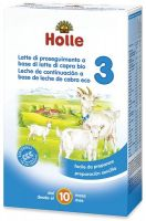 Latte di capra proseguimento 3: dai 10 mesi Holle