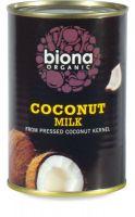 Latte di cocco Biona