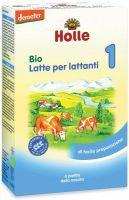 Latte per lattanti 1: dalla nascita Holle