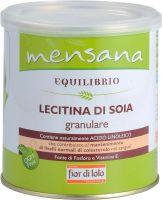 Lecitina di soia granulare Mensana