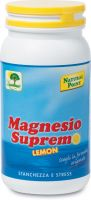 Magnesio supremo gusto limone Natural point