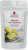 Matcha for cooking Arche
