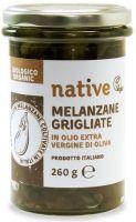 Melanzane grigliate Native