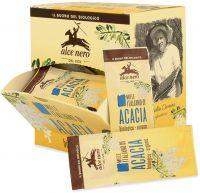 Miele acacia italiana in bustine Alce nero