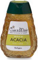 Miele di acacia squeeze Cuor di miele