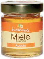 Miele di acacia Biobruni