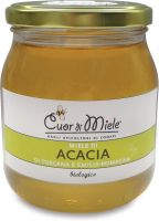 Miele di acacia Cuor di miele