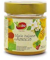 Miele di arancio italiano Vivibio