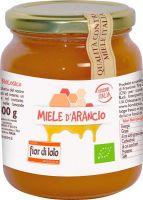 Miele di arancio Fior di loto