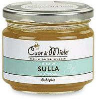 Miele di sulla Cuor di miele