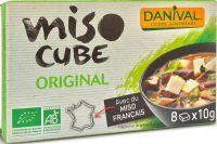 Miso cube Danival