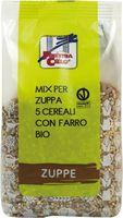 Misto 5 cereali con farro La finestra sul cielo