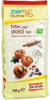 Mix per dolci Zer%glutine